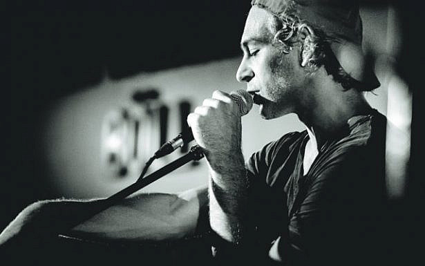 Matisyahu (Wikimedia Commons)