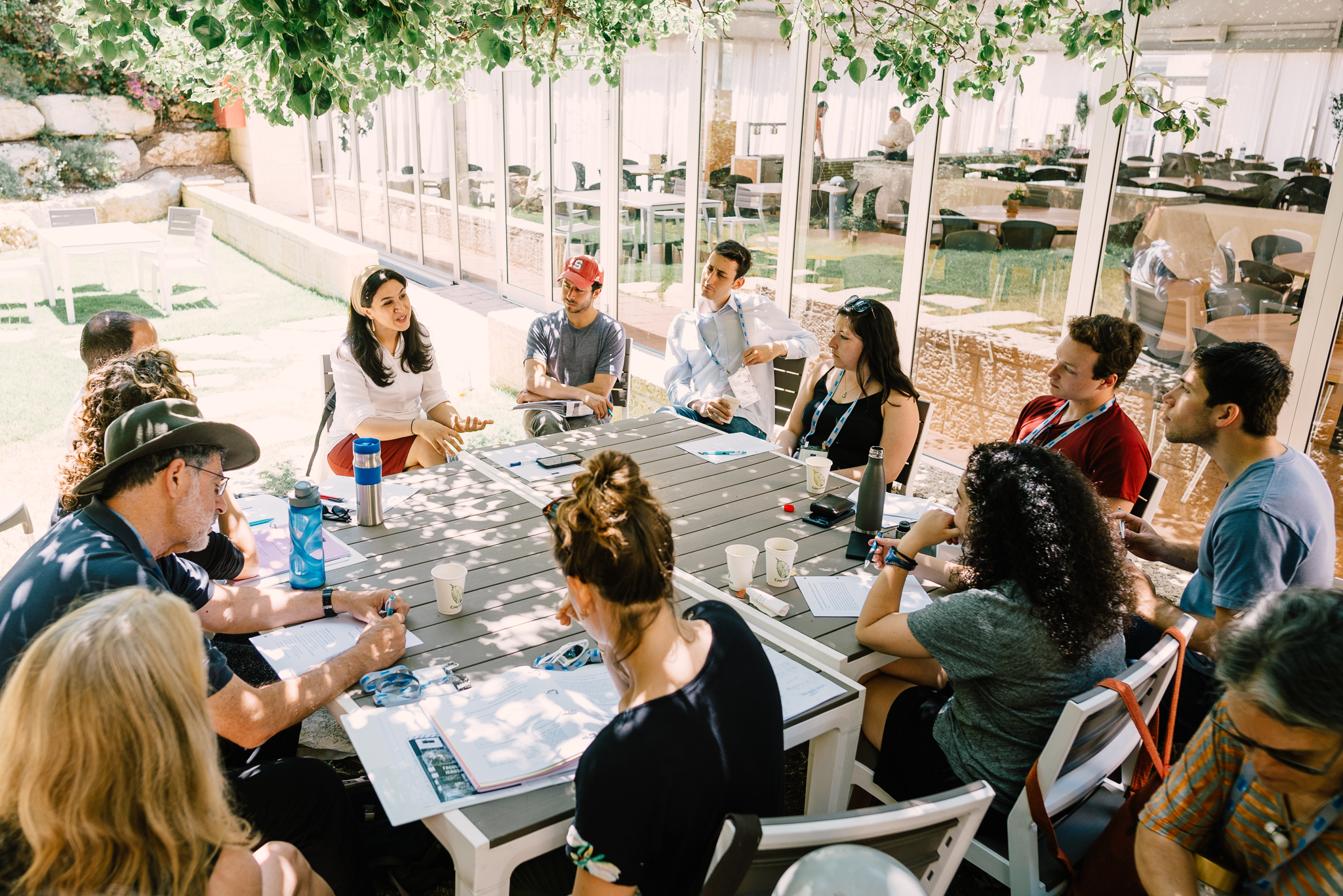 Fellowship for Emerging Jewish Thought Leaders
