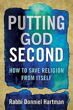Putting God Second Book Club