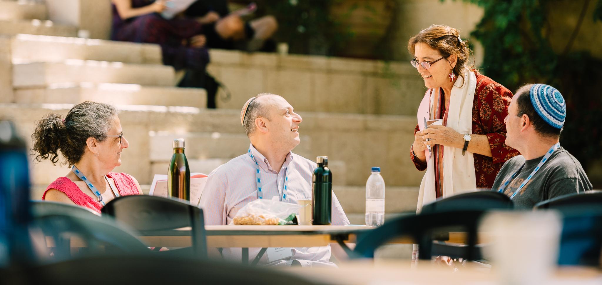 Rabbinic Torah Study Seminar (RTS)