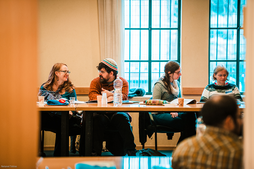 Rabbinic Student Fellowships