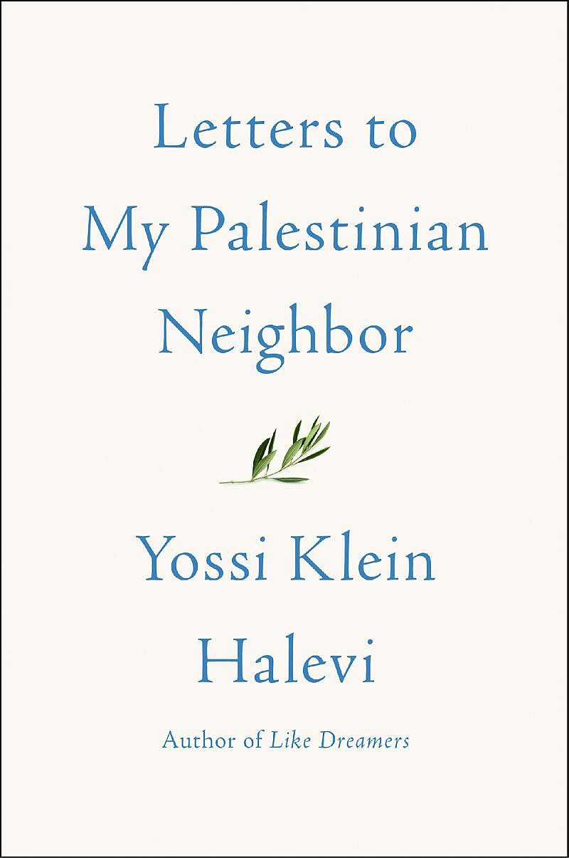 Letters to My Palestinian Neighbor Book Club