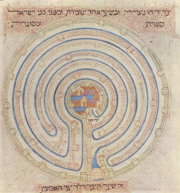 Image: Elisha ben Avraham Crescas/Wikimedia Commons