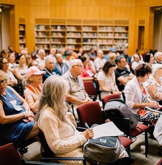 Netanal Tobias/Shalom Hartman Institute