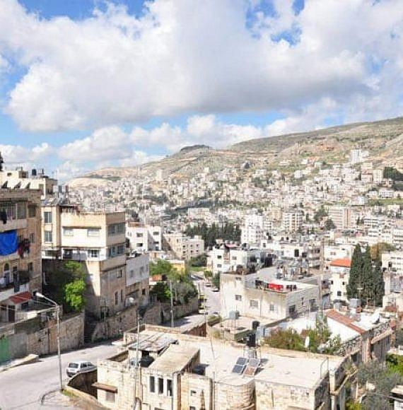 Image courtesy of Jewish Journal