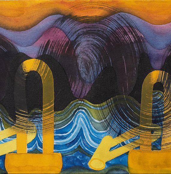 Ester Schneider/A Fountain Sealed