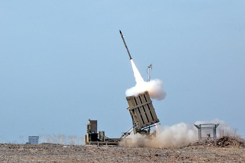 Image: Flickr/IDF