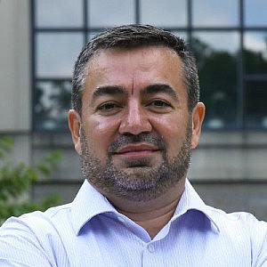 Abdullah Antepli