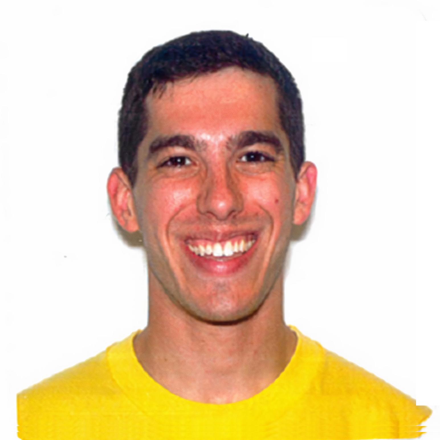 Adam Reinherz