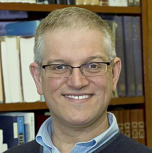 Barry Dov Katz