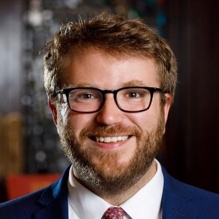 Jeremy Fineberg