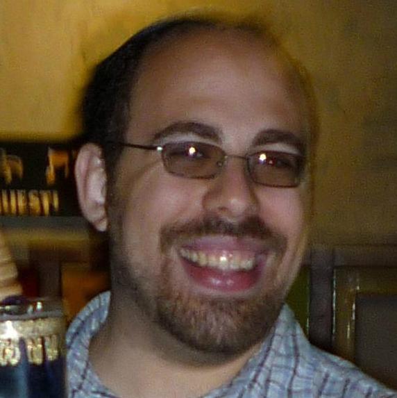 Michael Langer