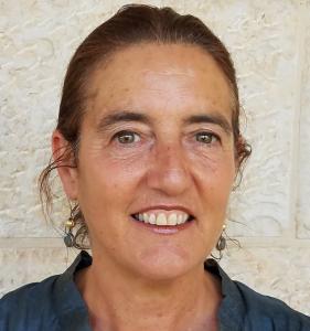 Melila Hellner-Eshed