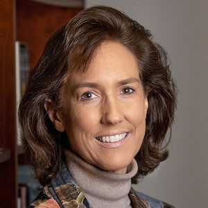 Christine Hayes
