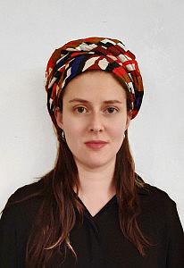 Alexandra Mandelbaum