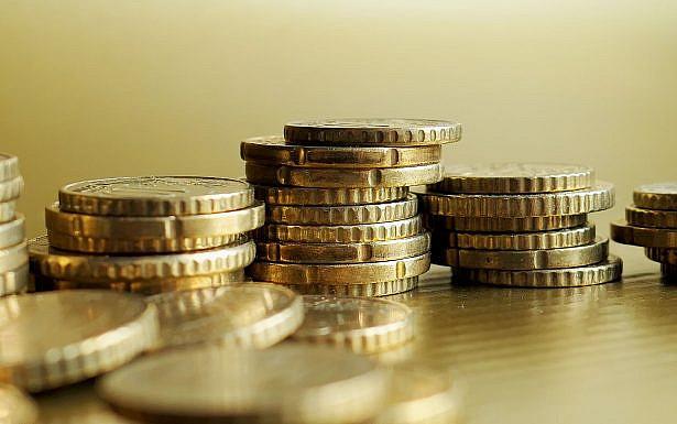 ספירת מטבעות, צילום: Pixabay