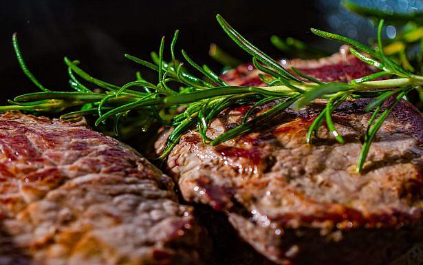 אוכל מקרב (צילום: divly, pixabay)