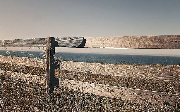 הגבול הוא מרחב העימות על הזהות, שבו היא מאורגנת, נקבעת ונחשבת מחדש