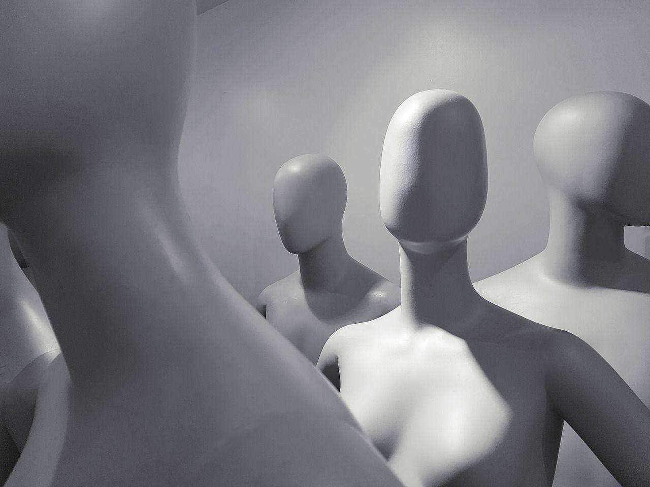 דימוי גוף גברי