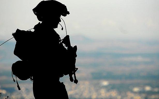 התגלמות האכפתיות והנאמנות כלפי ילדינו היא להבטיח שהם ישרתו בצבא השואף להיות המוסרי בעולם
