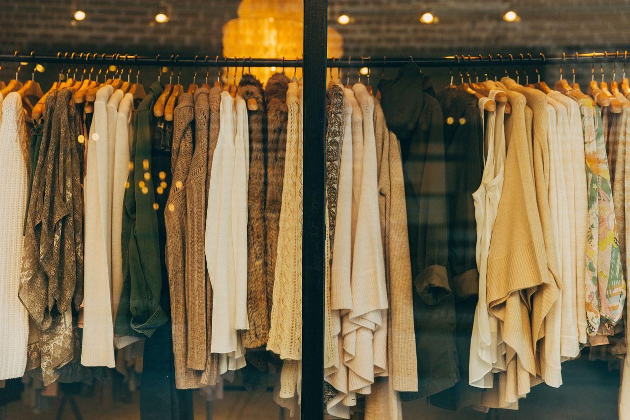 מוקד העיסוק בביגוד הוא הלבוש ולא הגוף