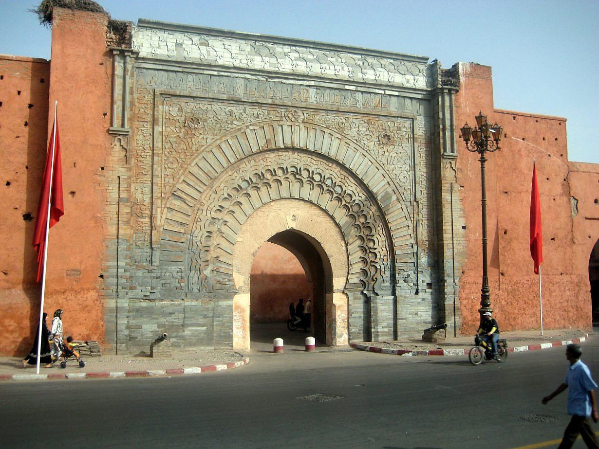 שער באב אגנאו