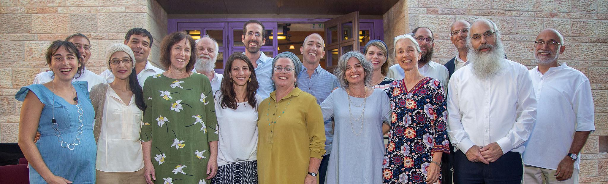 בית המדרש לרבנות ישראלית