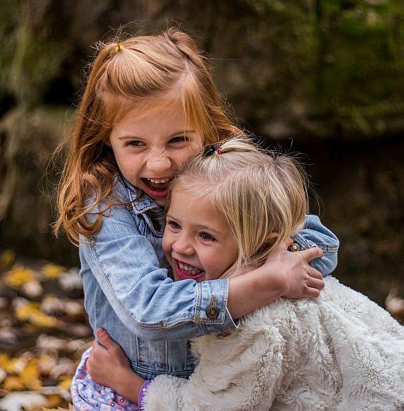לשמוח ברגעים הקטנים - זה חלקנו