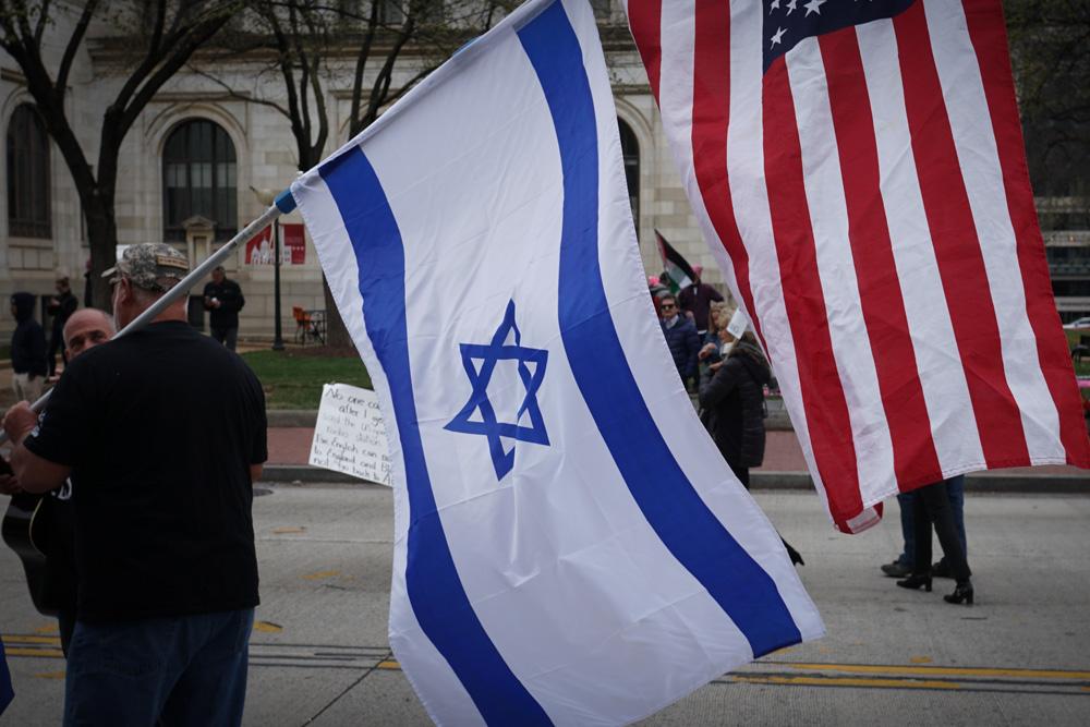 הפרויקט הישראלי - מי שותף, ומי לא? (צילום: טד איתן, Reform.net, Creative Commons)
