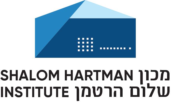 לוגו מכון הרטמן