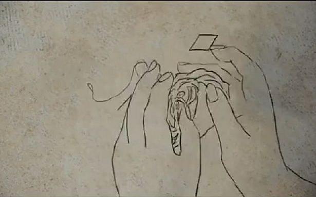 יארא קאסם מחאג'נה, מילה, 2015, אנימציה