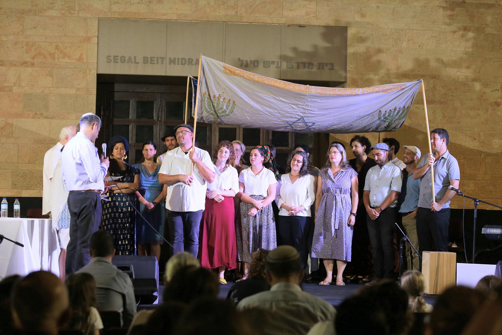 רבנות ישראלית