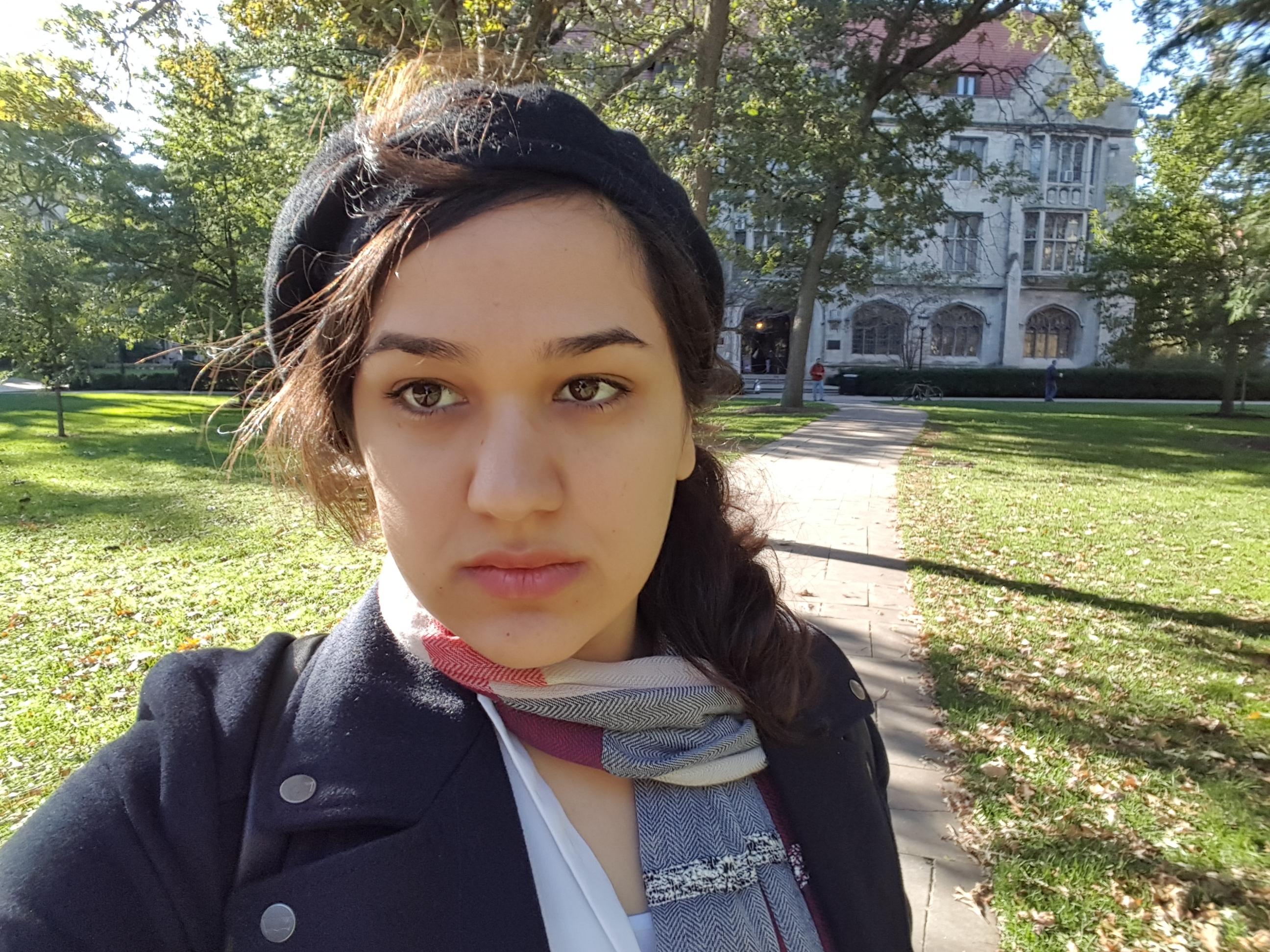 רבקה ויצ'נר